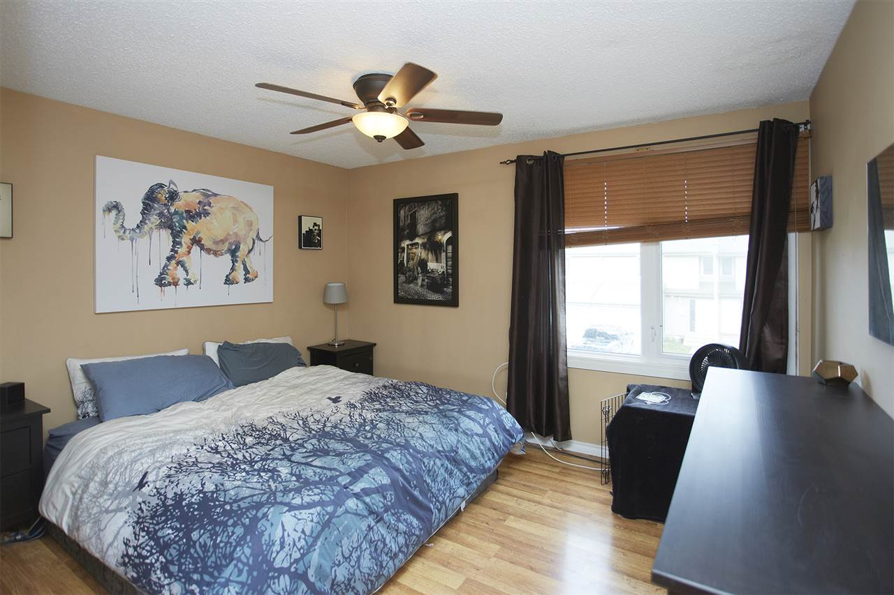 Photo 12: 50 AKINSDALE Gardens: St. Albert Townhouse for sale : MLS(r) # E4065717