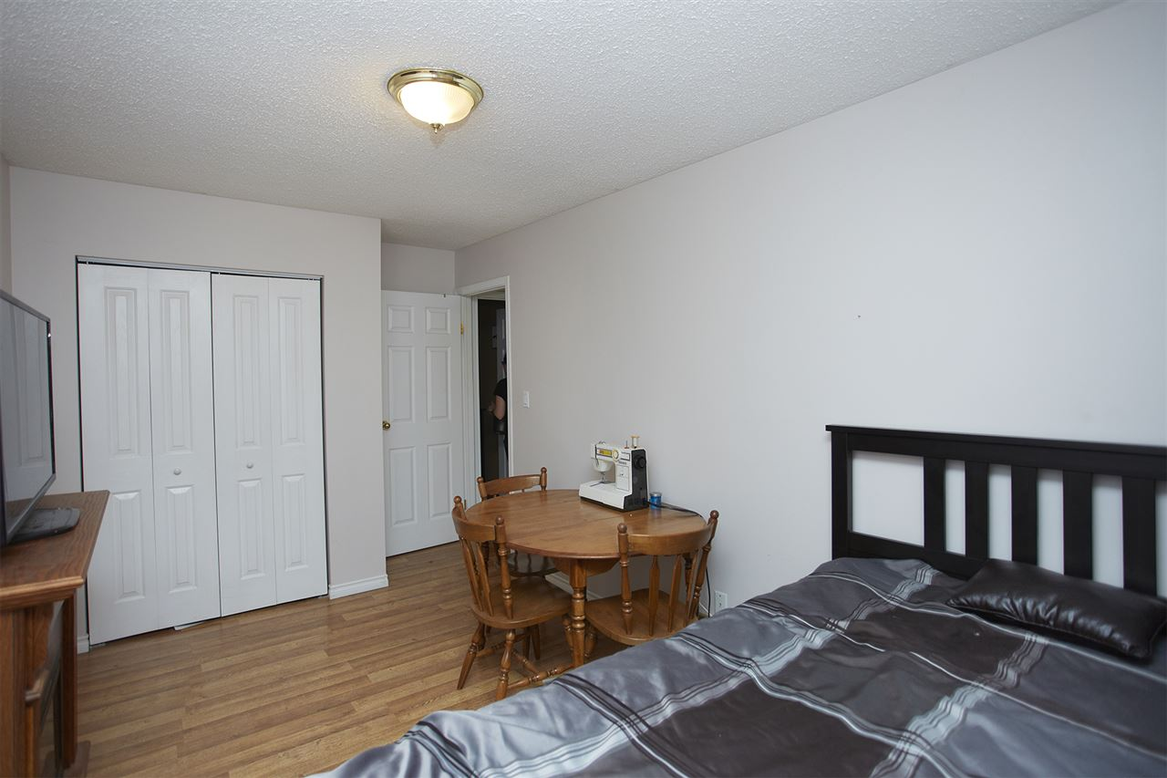 Photo 11: 50 AKINSDALE Gardens: St. Albert Townhouse for sale : MLS(r) # E4065717