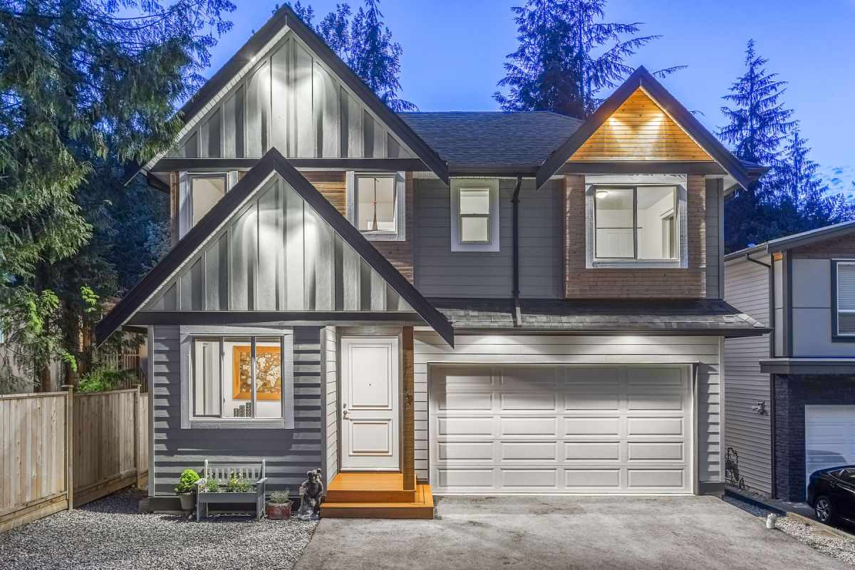 "Main Photo: 31 3295 SUNNYSIDE Road: Anmore House for sale in ""COUNTRYSIDE"" (Port Moody)  : MLS(r) # R2171171"