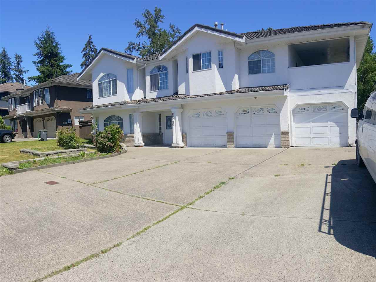 Main Photo: 6540 122A Street in Surrey: West Newton House for sale : MLS®# R2172178