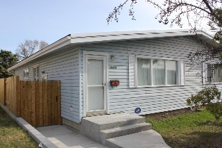 Main Photo: 8406 133A Avenue in Edmonton: Zone 02 House Half Duplex for sale : MLS(r) # E4068127