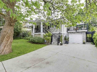 Main Photo: 1047 WINSLOW Avenue in Coquitlam: Central Coquitlam House for sale : MLS®# R2177228