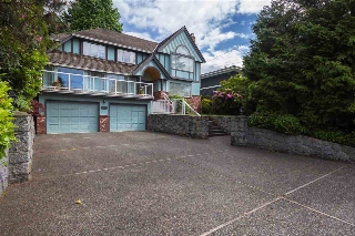 Main Photo: 2465 MATHERS Avenue in West Vancouver: Dundarave House for sale : MLS(r) # R2177419