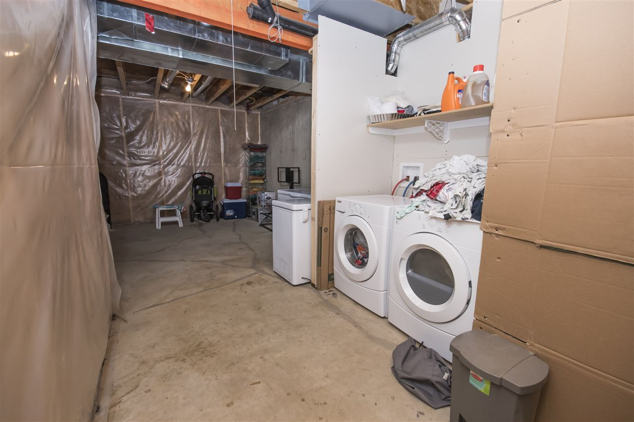 Photo 15: 23 450 MCCONACHIE Way in Edmonton: Zone 03 Townhouse for sale : MLS® # E4070224