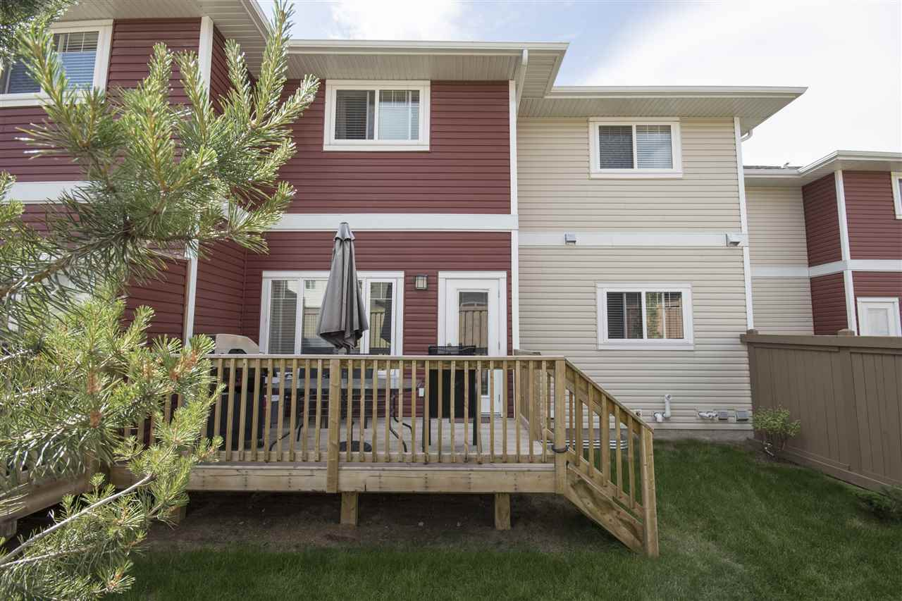 Photo 16: 23 450 MCCONACHIE Way in Edmonton: Zone 03 Townhouse for sale : MLS® # E4070224