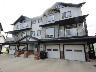 Main Photo: : Sherwood Park Townhouse for sale : MLS® # E4075661