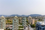 Main Photo: 3101 2077 ROSSER Avenue in Burnaby: Brentwood Park Condo for sale (Burnaby North)  : MLS® # R2194041