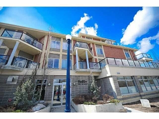 Main Photo: 308 9750 94 Street in Edmonton: Zone 18 Condo for sale : MLS® # E4078418