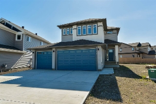 Main Photo: 12051 177 Avenue in Edmonton: Zone 27 House for sale : MLS® # E4080681