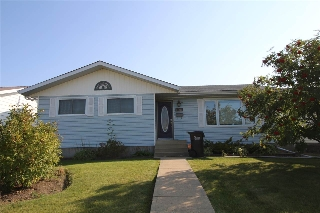 Main Photo: 11031 103A Street: Westlock House for sale : MLS® # E4081433