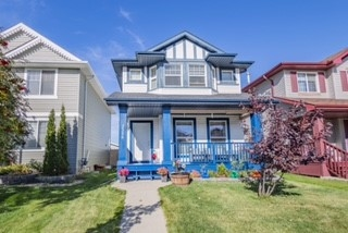 Main Photo: 2356 30 Avenue NW in Edmonton: Zone 30 House for sale : MLS® # E4083628