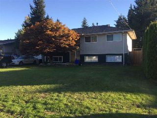 Main Photo: 11124 N FULLER Crescent in Delta: Nordel House for sale (N. Delta)  : MLS® # R2212490