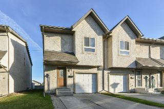 Main Photo:  in Edmonton: Zone 03 Townhouse for sale : MLS® # E4084743