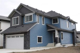 Main Photo: 17632 77 Street in Edmonton: Zone 28 House for sale : MLS® # E4087555