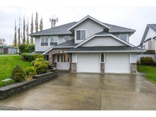 Main Photo: 31520 SOUTHERN Drive in Abbotsford: Abbotsford West House for sale : MLS® # R2219969