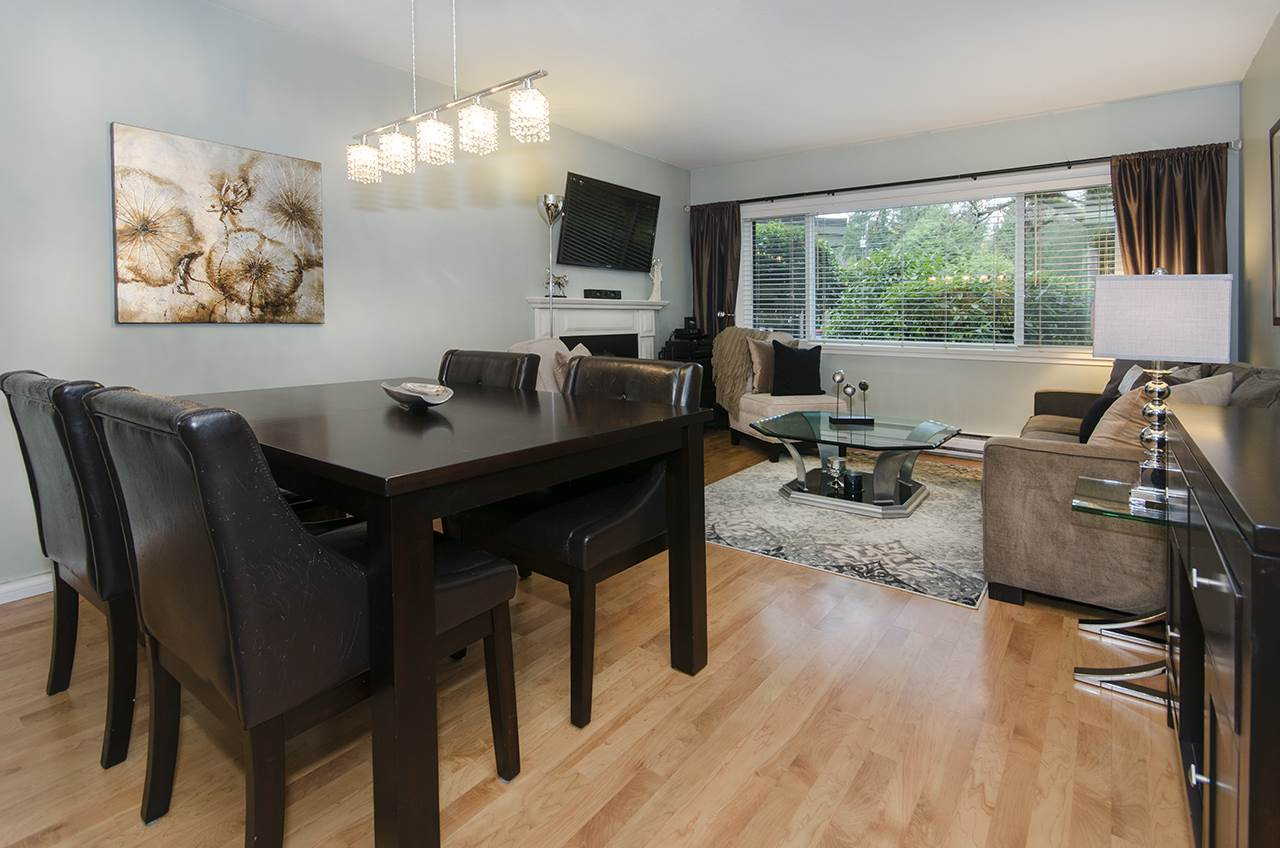 "Photo 13: Photos: 1237 PLATEAU Drive in North Vancouver: Pemberton Heights Condo for sale in ""Plateau Village"" : MLS® # R2224037"