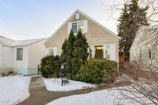 Main Photo: 10647 68 Avenue NW in Edmonton: Zone 15 House for sale : MLS® # E4092926