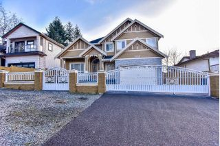 Main Photo: 12860 105 Avenue in Surrey: Cedar Hills House for sale (North Surrey)  : MLS®# R2233746
