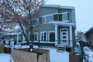 Main Photo: 10510 153 Street NW in Edmonton: Zone 21 House for sale : MLS® # E4094408