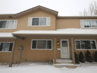 Main Photo: 783 Village Drive: Sherwood Park Townhouse for sale : MLS® # E4100175