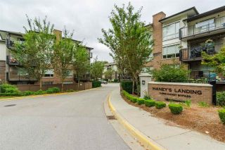 "Main Photo: 412 11665 HANEY Bypass in Maple Ridge: West Central Condo for sale in ""HANEYS LANDING"" : MLS®# R2250138"