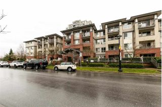 "Main Photo: 408 9200 FERNDALE Road in Richmond: McLennan North Condo for sale in ""KENSINGTON COURT"" : MLS®# R2253876"