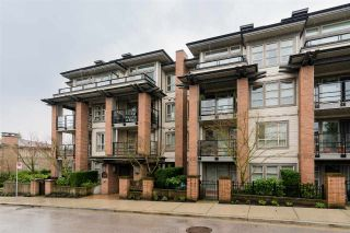 "Main Photo: 203 738 E 29TH Avenue in Vancouver: Fraser VE Condo for sale in ""CENTURY"" (Vancouver East)  : MLS®# R2255327"