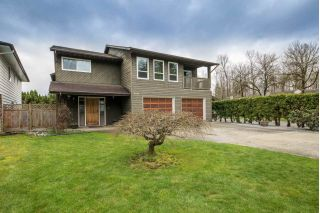 Main Photo: 2158 STIRLING Avenue in Port Coquitlam: Glenwood PQ House for sale : MLS®# R2258483
