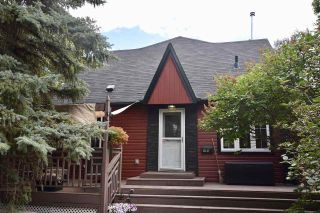 Main Photo: 12327 103 Street in Edmonton: Zone 08 House for sale : MLS®# E4109748