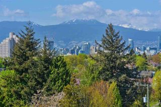 Main Photo: 507 4083 CAMBIE Street in Vancouver: Cambie Condo for sale (Vancouver West)  : MLS®# R2267332