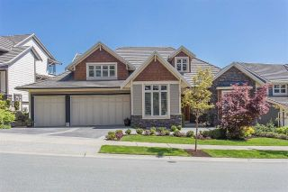 Main Photo: 2664 PLATINUM Lane in Abbotsford: Abbotsford East House for sale : MLS®# R2270325