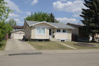 Main Photo: 12036 143 Avenue in Edmonton: Zone 27 House for sale : MLS®# E4112319
