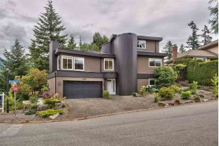 Main Photo: 4768 MEADFEILD Road in West Vancouver: Caulfeild House for sale : MLS®# R2274066