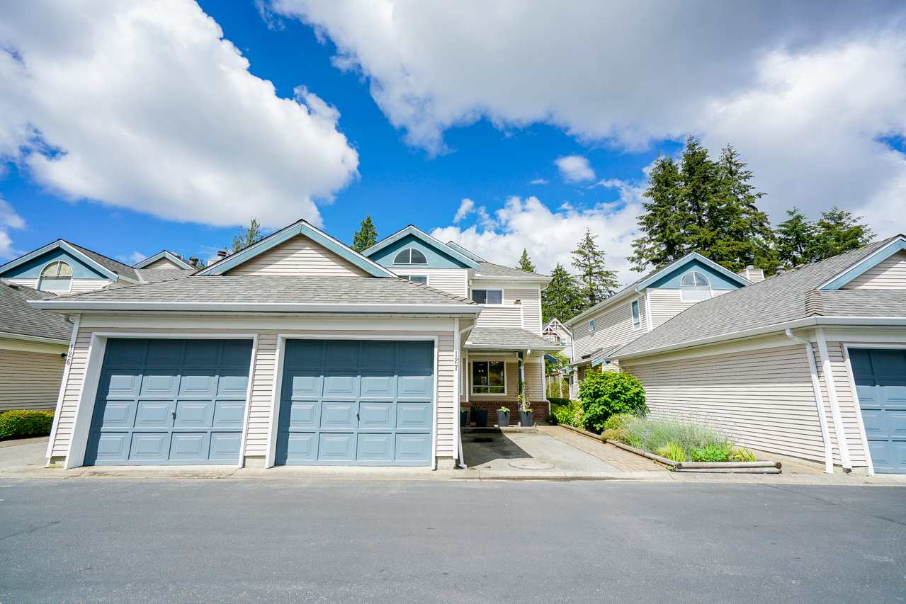 "Main Photo: 127 14154 103 Avenue in Surrey: Whalley Townhouse for sale in ""TIFFANY SPRINGS"" (North Surrey)  : MLS®# R2286202"