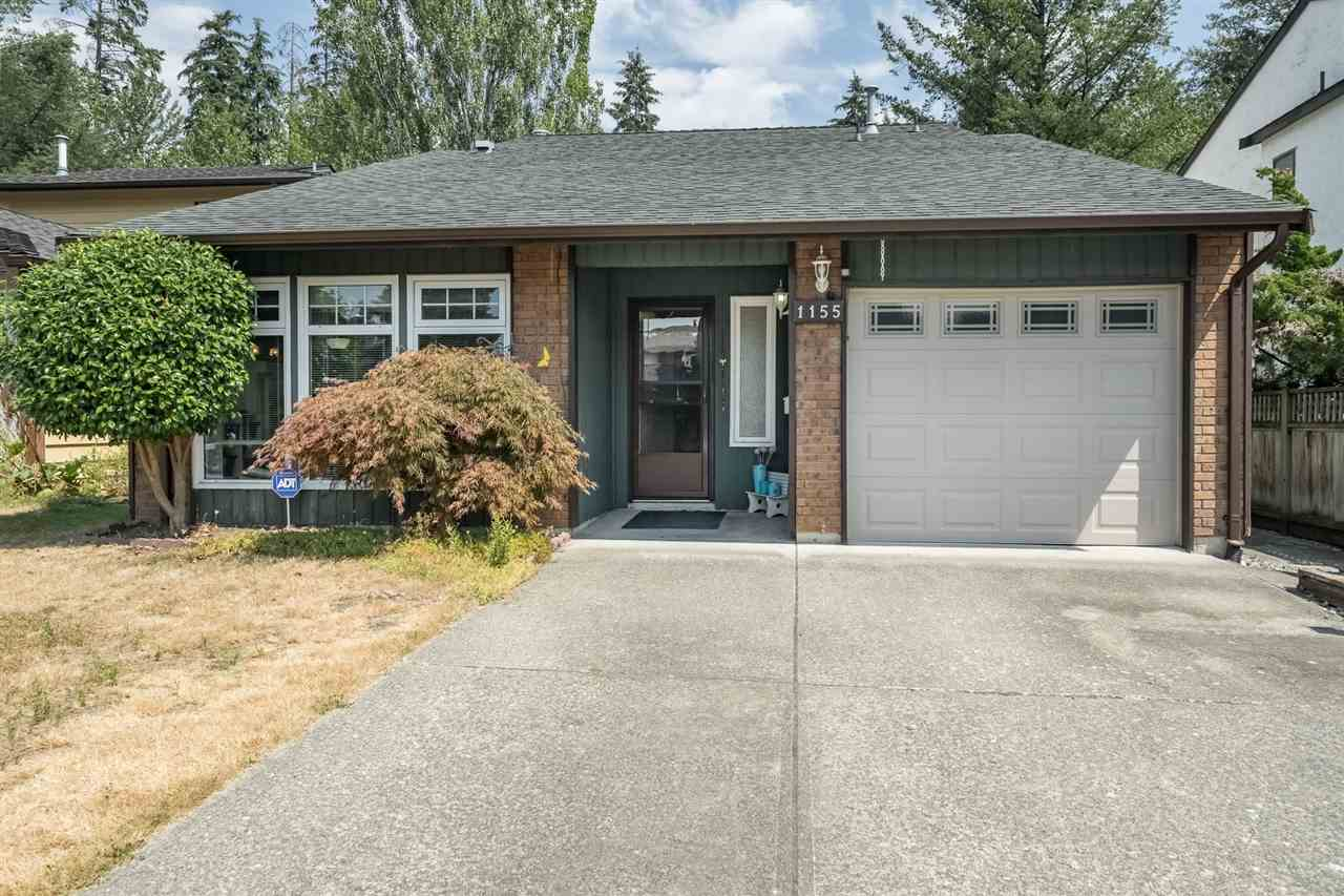 "Main Photo: 1155 ESPERANZA Drive in Coquitlam: New Horizons House for sale in ""NEW HORIZONS"" : MLS®# R2294495"