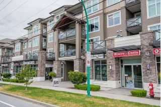 "Main Photo: 267 6758 188 Street in Surrey: Clayton Condo for sale in ""CALERA"" (Cloverdale)  : MLS®# R2294580"