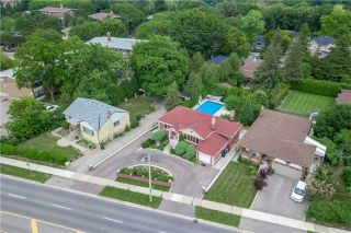 Main Photo: 595 Scarlett Road in Toronto: Humber Heights House (Bungalow) for sale (Toronto W09)  : MLS®# W4211493