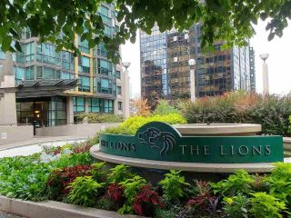 "Main Photo: 707 1367 ALBERNI Street in Vancouver: West End VW Condo for sale in ""THE LIONS"" (Vancouver West)  : MLS®# R2305543"