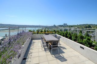 "Main Photo: 306 200 NELSON'S Crescent in New Westminster: Sapperton Condo for sale in ""Sapperton"" : MLS®# R2313434"