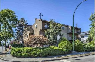 Main Photo: 102 5155 IMPERIAL Street in Burnaby: Metrotown Condo for sale (Burnaby South)  : MLS®# R2316911
