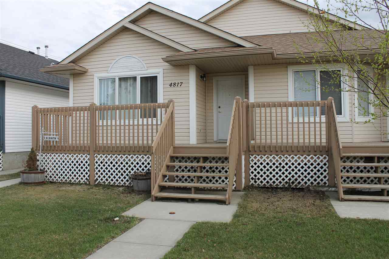 FEATURED LISTING: 4817 54 Avenue Wetaskiwin