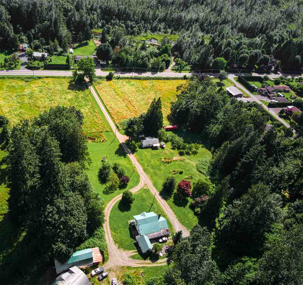 FEATURED LISTING: 46751 CHILLIWACK LAKE Road Chilliwack