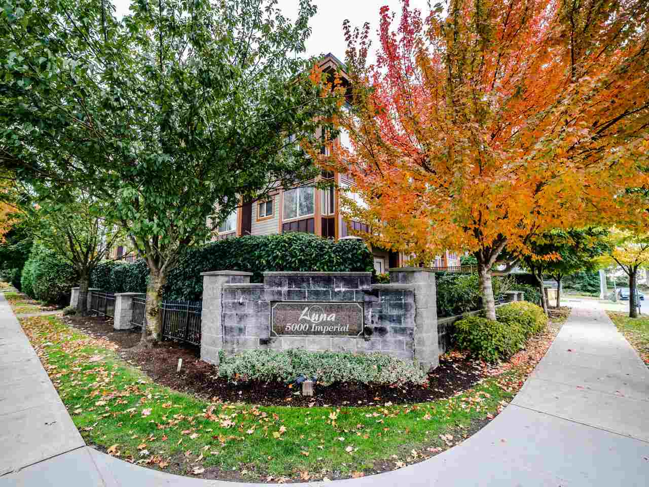 FEATURED LISTING: 305 - 5000 IMPERIAL Street Burnaby