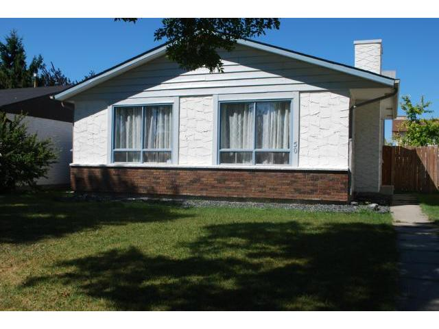 Main Photo: 50 Hume Street in WINNIPEG: Maples / Tyndall Park Residential for sale (North West Winnipeg)  : MLS® # 1115614