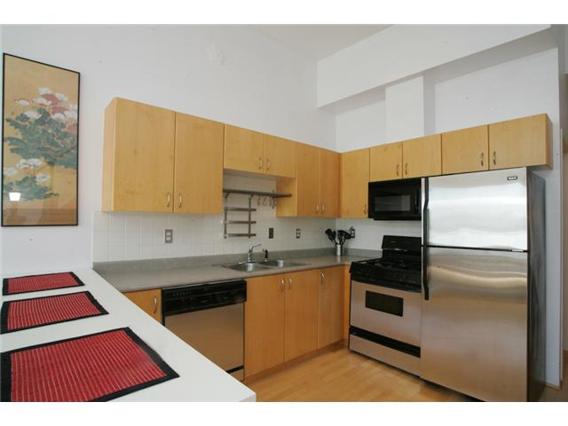 Photo 2: 307 980 W 22ND Avenue in Vancouver: Cambie Condo for sale (Vancouver West)  : MLS(r) # V909596