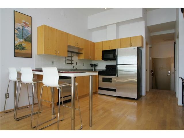 Main Photo: 307 980 W 22ND Avenue in Vancouver: Cambie Condo for sale (Vancouver West)  : MLS® # V909596