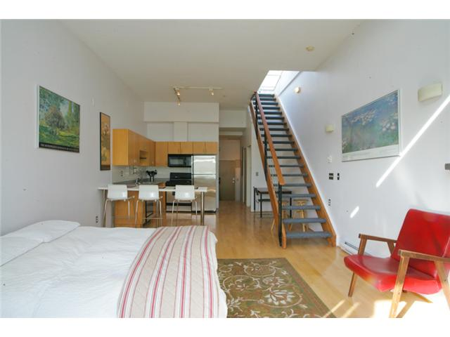 Photo 5: 307 980 W 22ND Avenue in Vancouver: Cambie Condo for sale (Vancouver West)  : MLS(r) # V909596