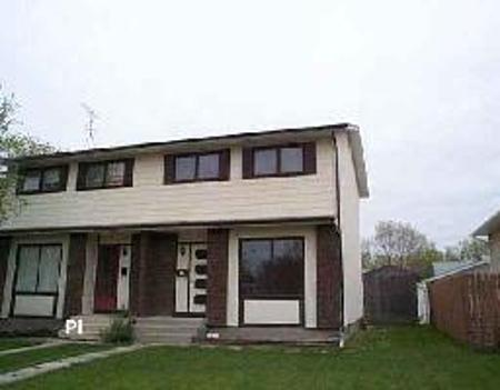 Photo 1: Photos: 47 Rudolph Bay: Residential for sale (East Kildonan)  : MLS® # 2607307
