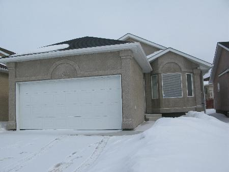 Main Photo: 2523 King Edward Street: Residential for sale (Meadows West)  : MLS® # 2903553