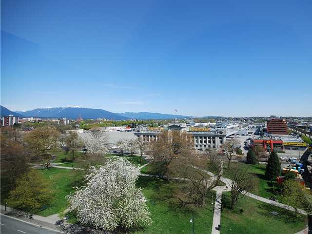 Main Photo: 1004 1255 MAIN Street in Vancouver: Mount Pleasant VE Condo for sale (Vancouver East)  : MLS® # V1003452